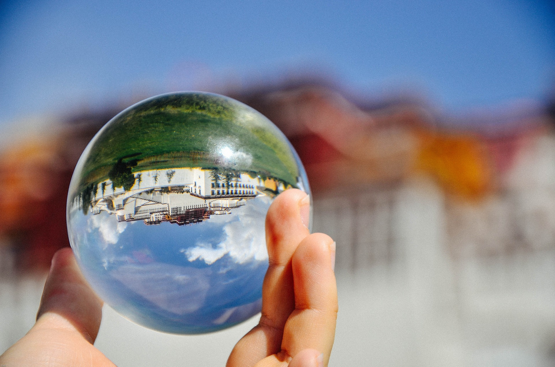Crystal Ball - Forecasting