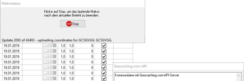 CSV to GPX Converter for geocaching com - Matthias Sommer - Software